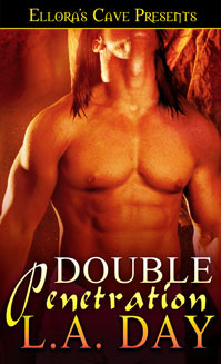Double Penetration by L.A. Day