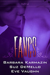 Fangs (Blood Brothers, #3.5)