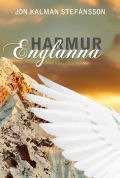 Harmur englanna (Heaven and Hell Trilogy #2)