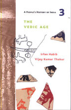 A People's History of India, Volume 3 by Irfan Habib
