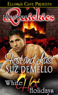 First and Last by Suz deMello