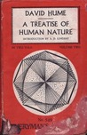 A Treatise on Human Nature: Vol. 2 (Everyman's Library #549)