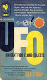 The Case for the UFO by Morris K. Jessup