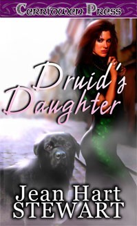 Druid's Daughter by Jean Hart Stewart