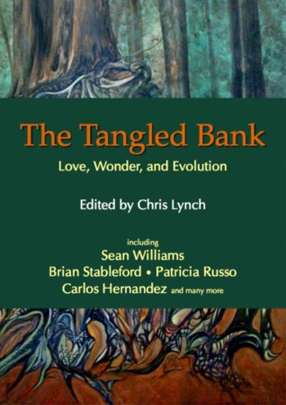 The Tangled Bank by Chris  Lynch
