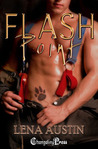 Flash Point (Protect and Serve #1)
