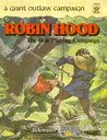 Robin Hood: The Role Playing Campaign (Rolemaster 2nd Edition, #1010)