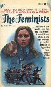The Feminists by Parley J. Cooper