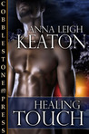 Healing Touch (To Serve and Protect, #5)