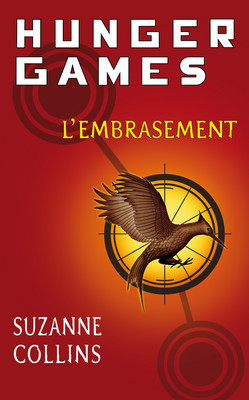 L'Embrasement by Suzanne Collins