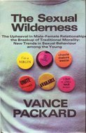 Sexual Wilderness by Vance Packard