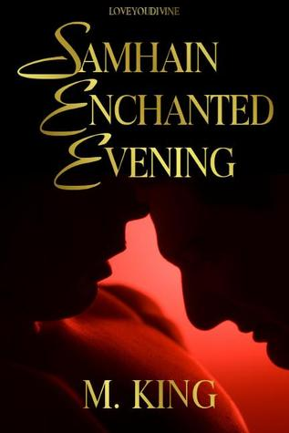 Samhain Enchanted Evening