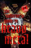 The Collector's Guide to Heavy Metal with CD by Martin Popoff