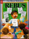 Rebus Puzzle Activities by Norm Sneller