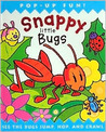 Snappy Little Bugs: A Pop-Up Book