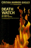Death Watch by Cynthia Harrod-Eagles