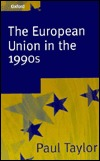 The European Union In The 1990s