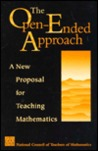 The Open-Ended Approach: A New Proposal for Teaching Mathematics