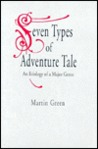 Seven Types of Adventure Tale