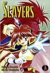 Slayers Super-Explosive Demon Story Volume 7: The Claire Bible