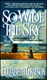So Wide the Sky (The Women's West, #1)