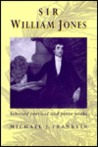 Sir William Jones...