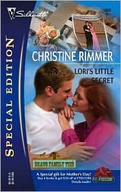 Lori's Little Secret (Bravo Family, #15) (Bravo Family  #15)