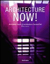 Architecture Now! by Philip Jodidio