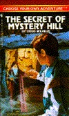 The Secret of Mystery Hill (Choose Your Own Adventure, #141)