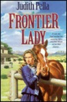 Frontier Lady (Lone Star Legacy, #1)