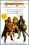 Dragonlance Chronicles by Margaret Weis