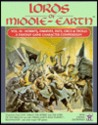 Lords of Middle-Earth Vol 3: Hobbits, Dwarves, Ents, Orcs & Trolls
