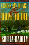 Cross My Heart and Hope to Die (Inspector Quantrill, #8)