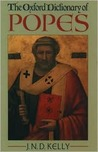 The Oxford Dictionary of Popes (Reference)