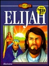 Elijah (Young Readers Christian Library)