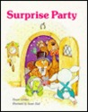 Surprise Party (Giant First Start Reader)