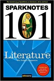 Literature (SparkNotes 101)