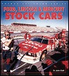 Ford, Lincoln & Mercury Stock Cars