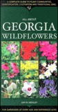 All about Georgia Wildflowers