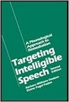 Targeting Intelligible Speech: A Phonological Approach to Remediation