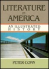 Literature in America: An Illustrated History
