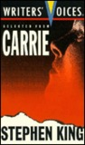 Selected from Carrie (Writers' Voices Series)
