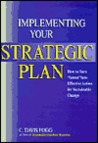 Implementing Your Strategic Plan