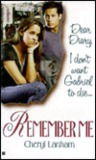 Remember Me (Dear Diary, #2)