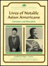 Lives of Notable Asian Americans: Literature and Education (Asian-American Experience)