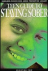 Teen Guide to Staying Sober