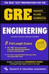 Graduate Record Examination: Gre Engineering