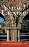 Stanford University : an architectural tour (The Campus Guide)