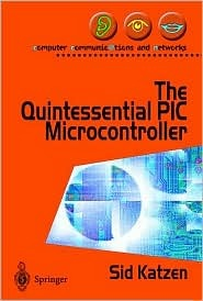 The Quintessential Picb. Microcontroller