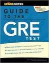 Sparknotes Guide To The Gre Test